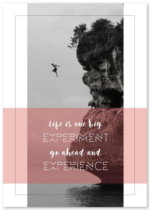 go ahead experience